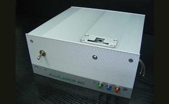 nanoplasmon lspr device